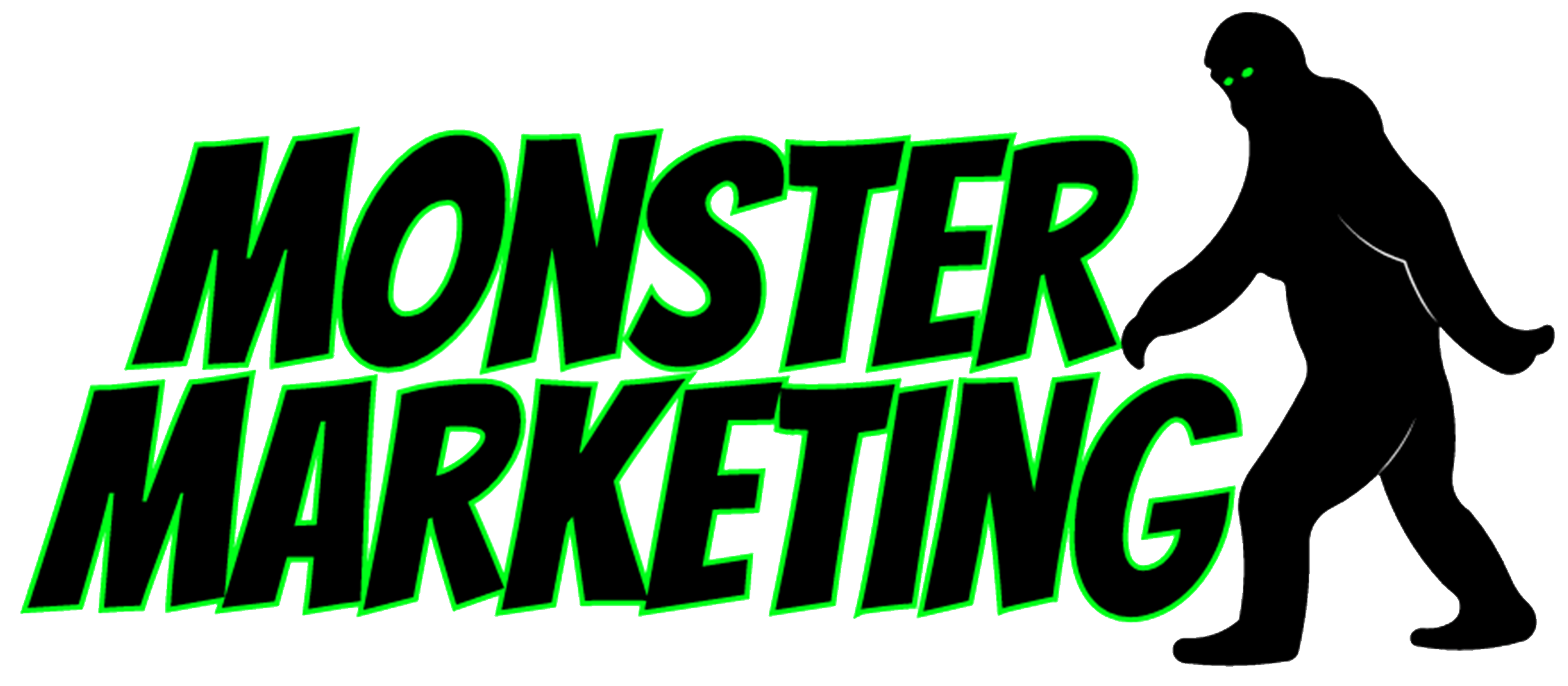 Monster Marketing